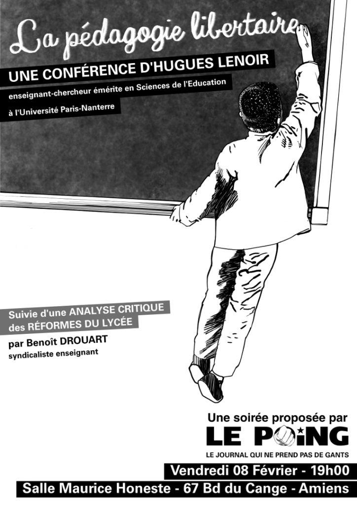 PedagogieLibertaire